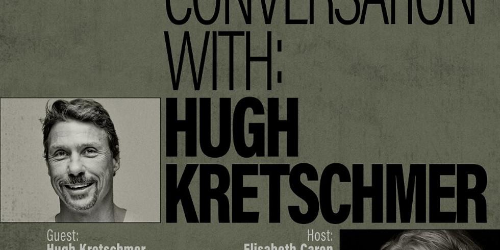APA LA: In Conversation With...Hugh Kretschmer