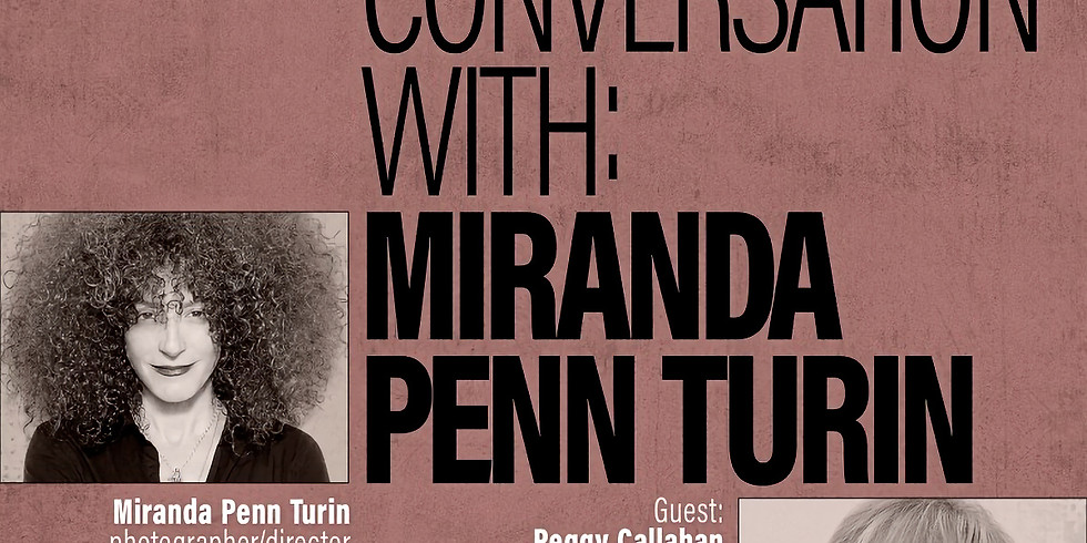 APA LA In Conversation With Miranda Penn Turin