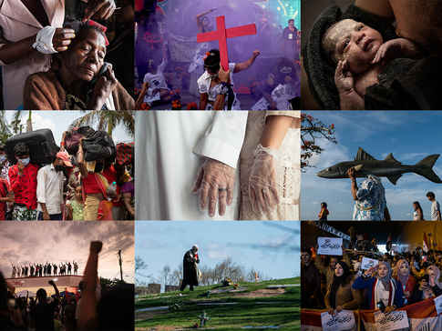 Resource: Women Photograph's Year in Photos