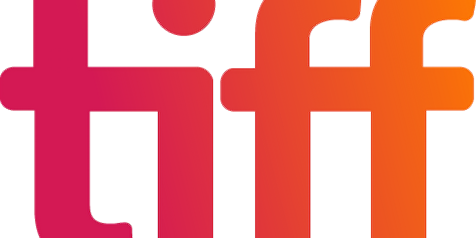 Toronto International Film Festival - Virtual Screenings