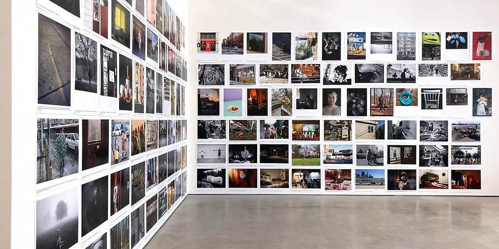 ICP Talks: On Curating Photography