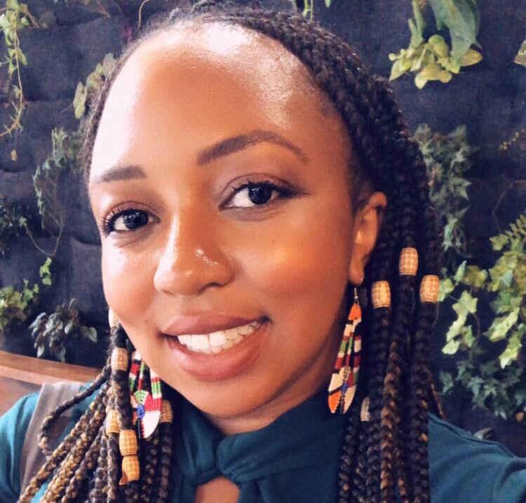 Featured Kurator: Polly Irungu