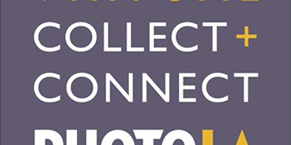 PhotoLA: Virtual Photo Fair