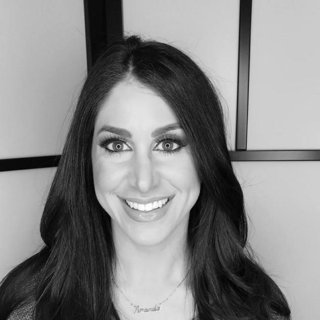 Amanda Alosachie