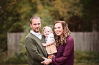 Williamsburg Gloucester family photographer