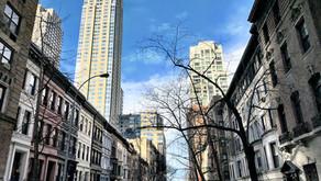 上西71街全新古典公寓  两房两卫