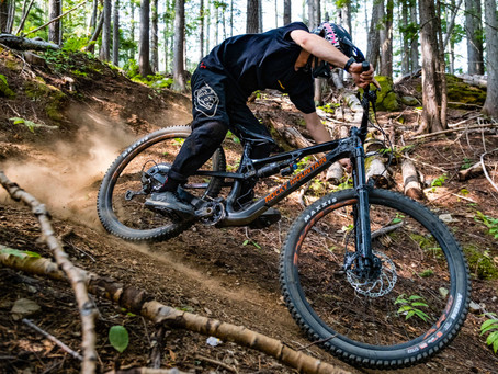 My first bike review - 2021 Rocky Mountain Altitude