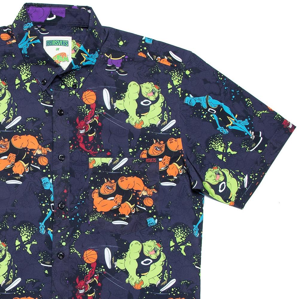 RSVLTS $68 monster shirt