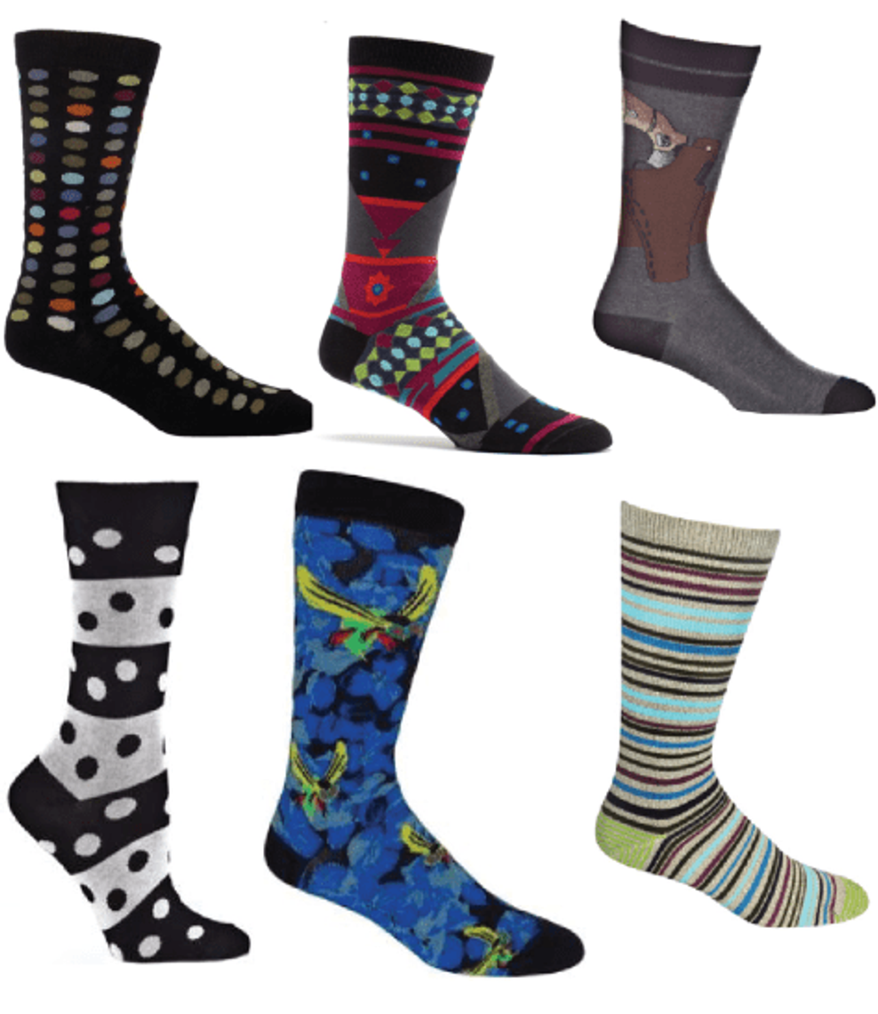 Mens Socks-01