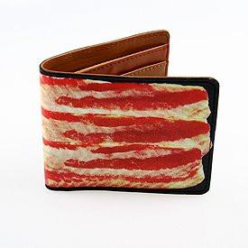 Bringin' Home the Bacon