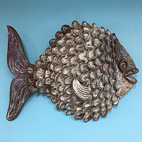 Jeannie Ichimura ceramic fish.jpg