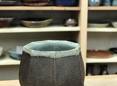 Pottery Pick Up Days (Yay!)