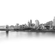 OHD - Cincinnati Skyline