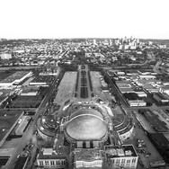 OHD - Union Terminal Facing Downtown
