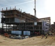 OHD - Construction