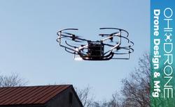 Drone Design & Manufacturing