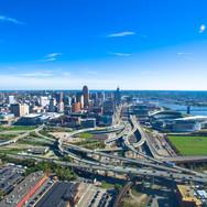 OHD - Cincinnati From Westside