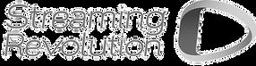 Streaming Revolution Logo