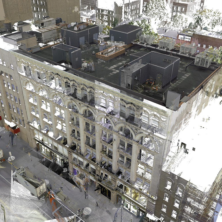 Pratt_14th Street - 3D View - 3D View 1.