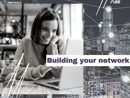 Easy Ways to Build your Network