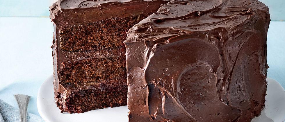 "DEPOSIT - 10"" Chocolate"