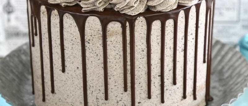 """DEPOSIT - 8"""" Cookies'n'Cream"""