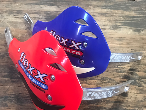 Simple Solution Hand Guard for Flexx Handlebars