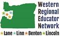 Western Regional Educator Network Logo