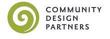 Community Design Partners Logo