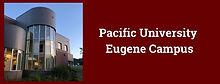 Pacific University Eugene Campus Logo