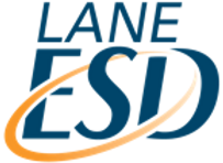 Lane Education Service District Logo