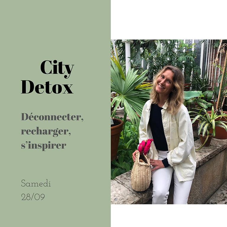 City Détox