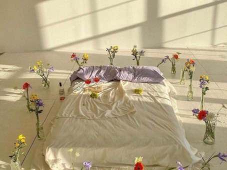 🌱 Retrouver un sommeil de qualité