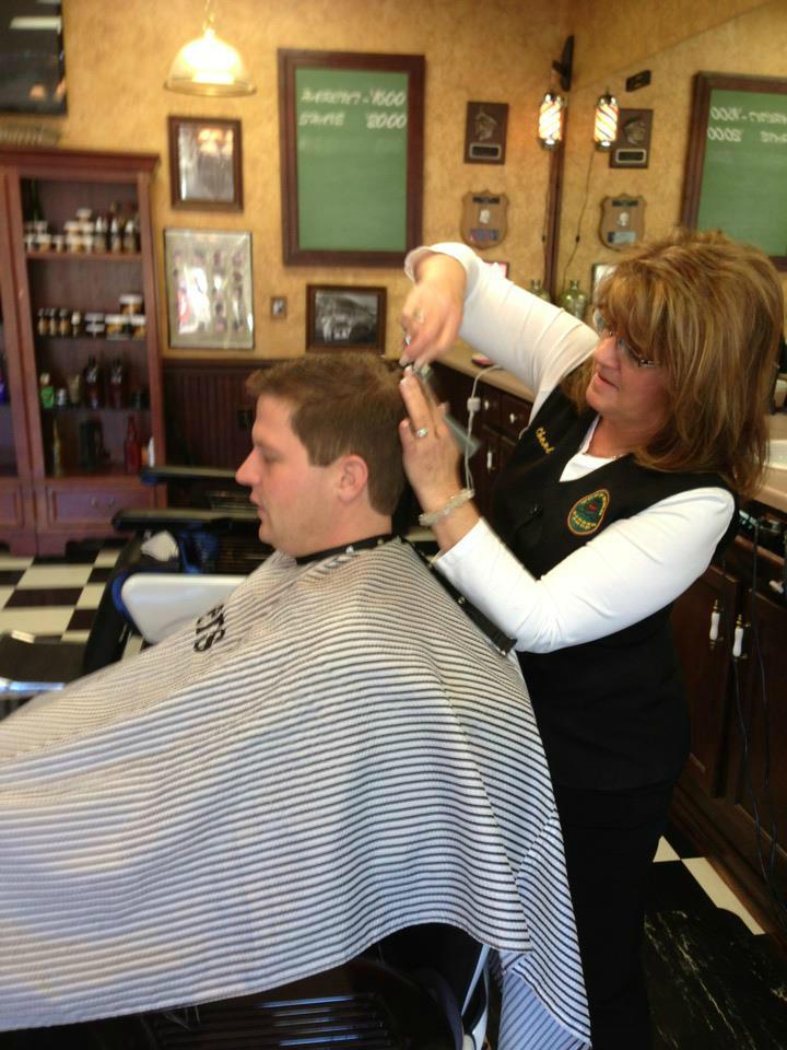 Yankee Clippers Barbershop