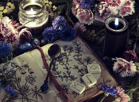 Pour l'Avent, un voyage dans les 9 mondes de l'Yggdrasil