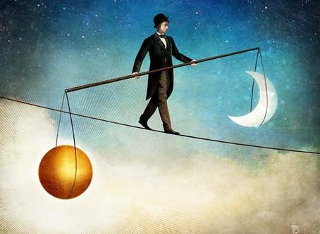 Soyez ambitieux : visez l'Equilibre