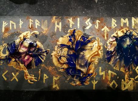 Runes et âme végétale : deux outils de cohésion avec la Mémoire du Monde