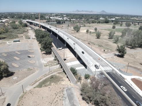 Fifth Street Bridge Replacement, Yuba City, CA