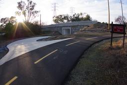 Oak Avenue Undercrossing, Folsom, CA