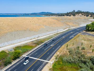 Green Valley Road Widening, Folsom, CA