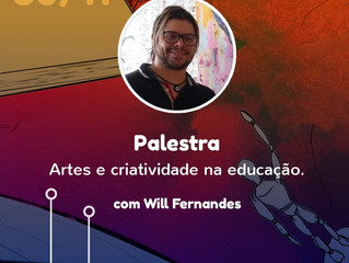 A Arte e Criatividade na Educação