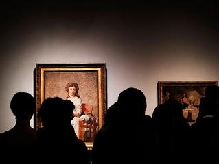 Policiais de Nova York vão ao museu para aprender a observar detalhes