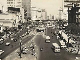 """Passeio Fotográfico por """"São Paulo Antigo"""""""