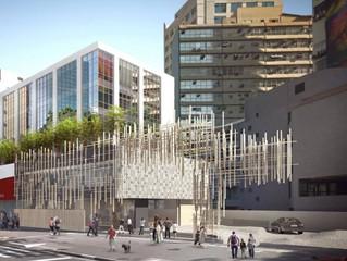 Avenida Paulista Abrigará Casa do Japão