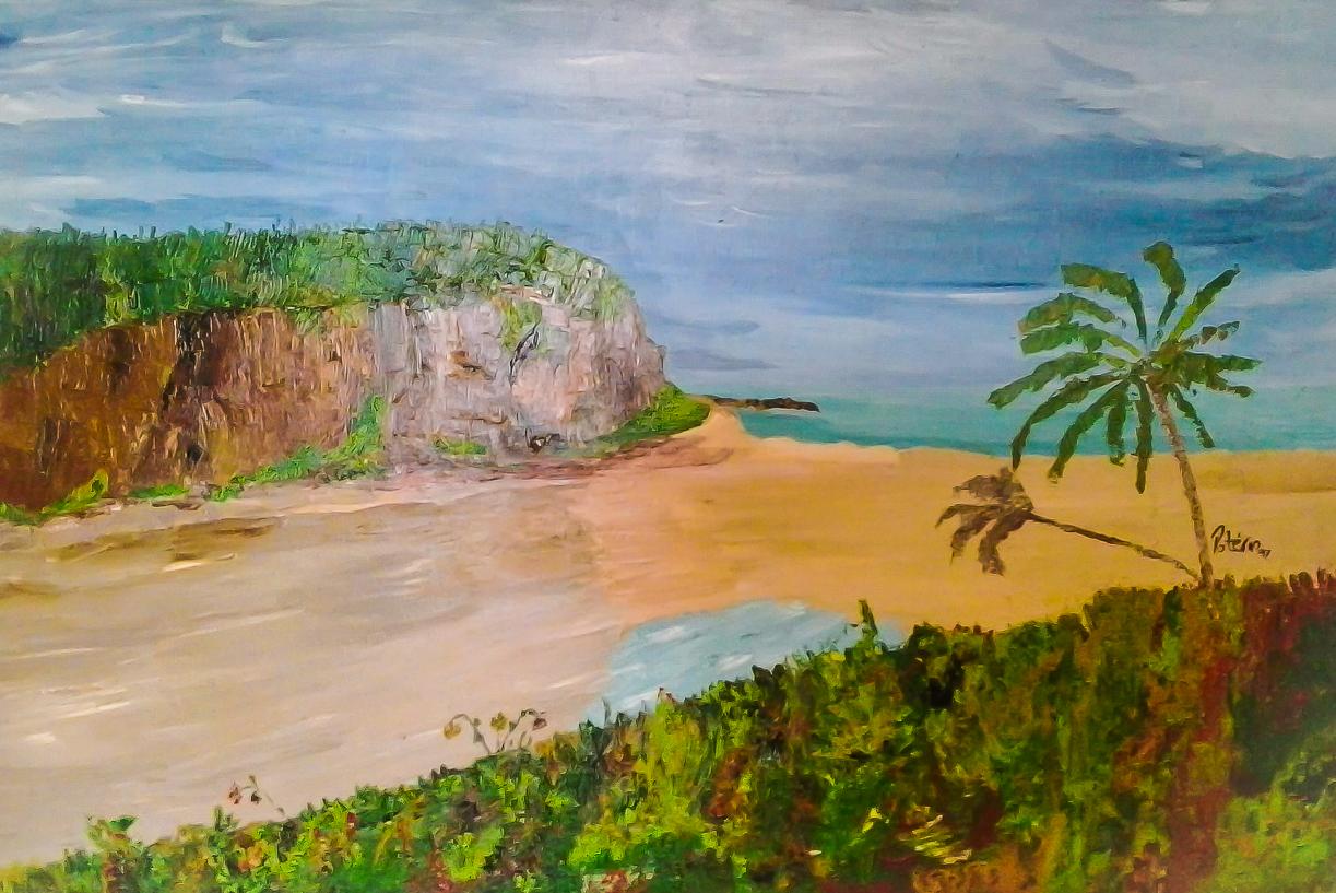 Montanha e Praia