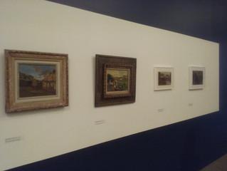 """Exposição """"Pequenos Formatos"""" - VOLPI - MAM - São Paulo"""