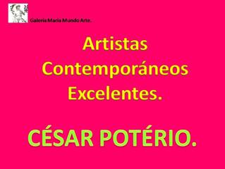 Destaque na Galeria Maria Mundo Arte- Venezuela