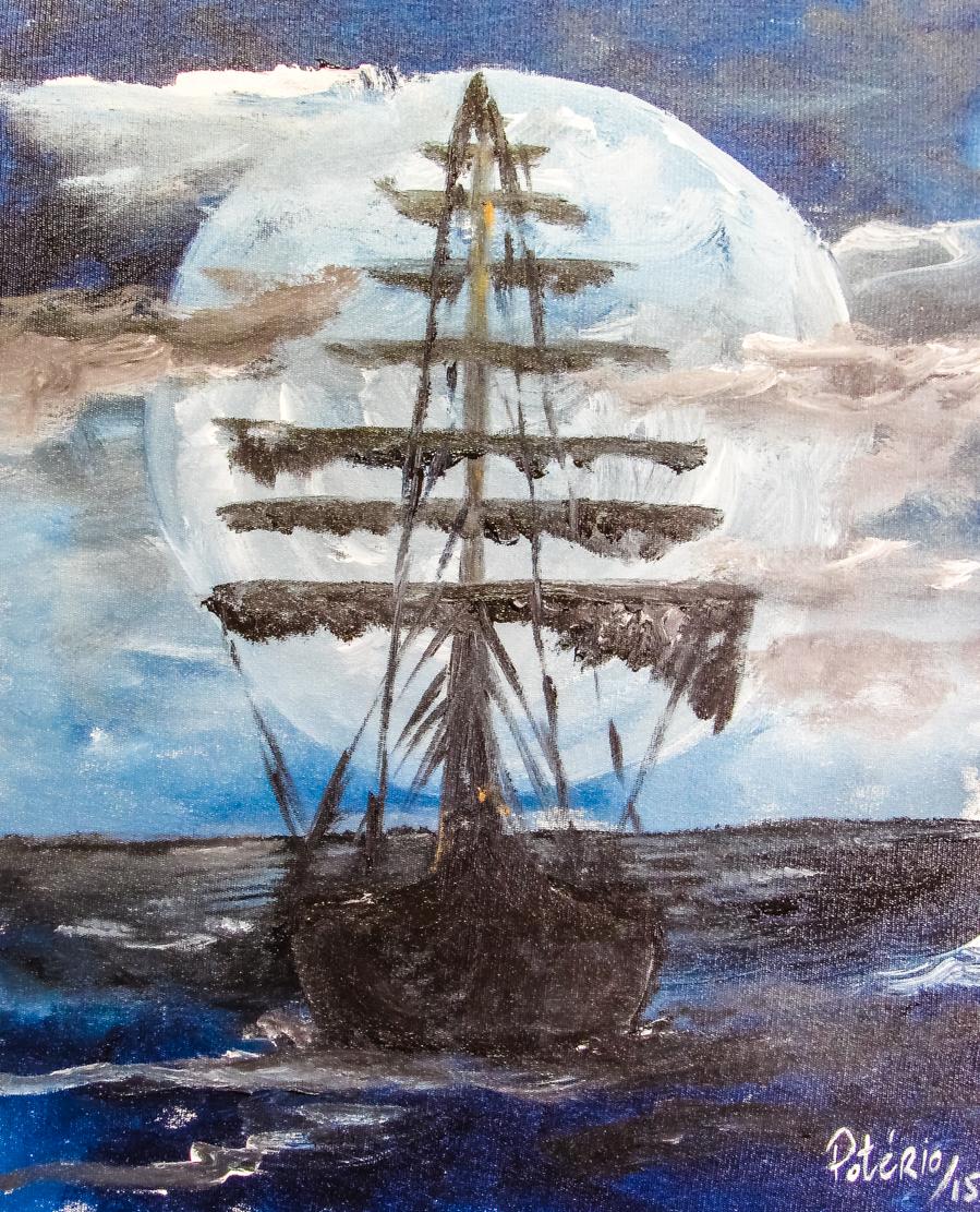 Pirata Sombrio