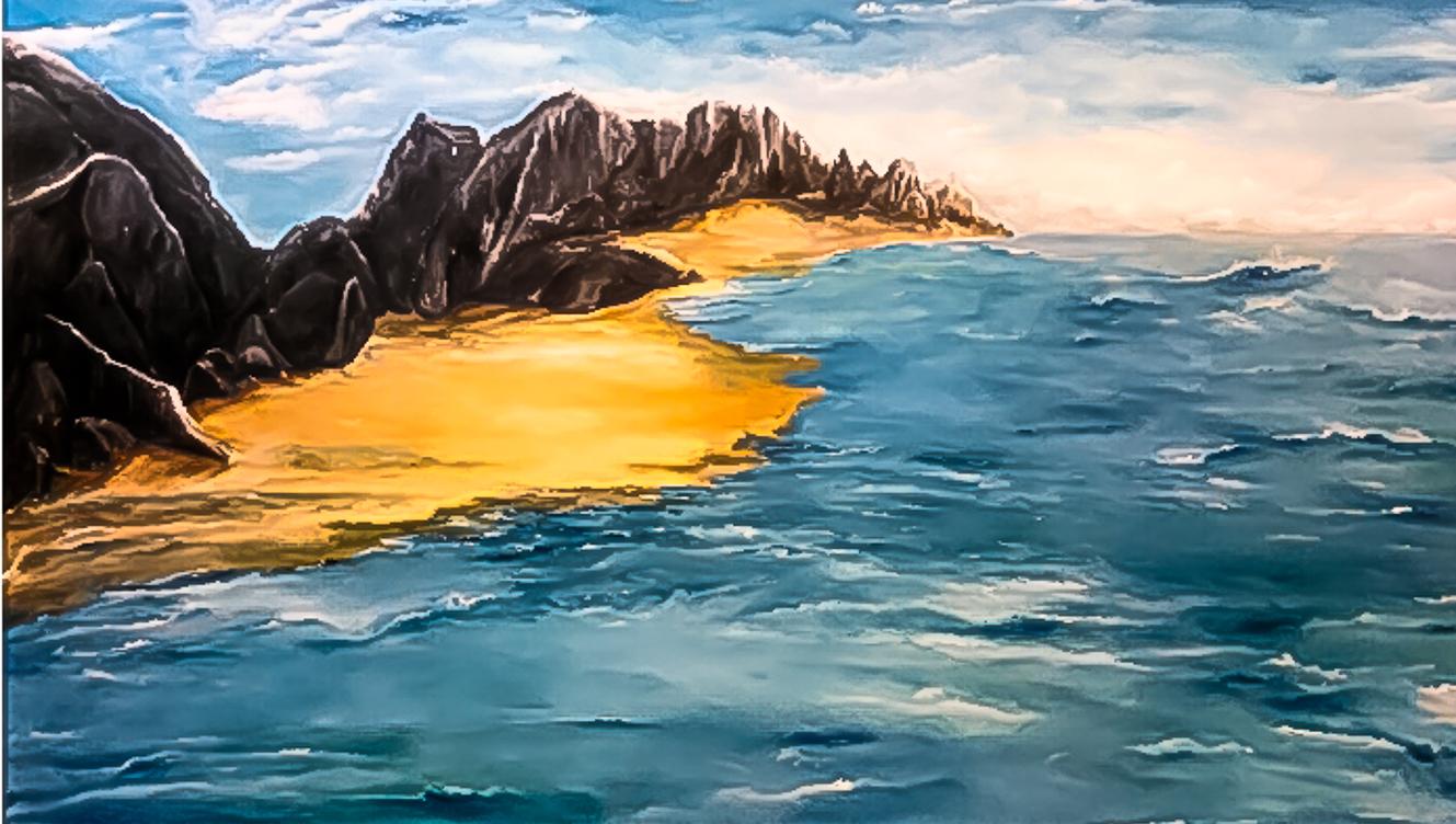 Praia do Rochedo