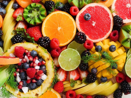 A Basic Guide to Micronutrients